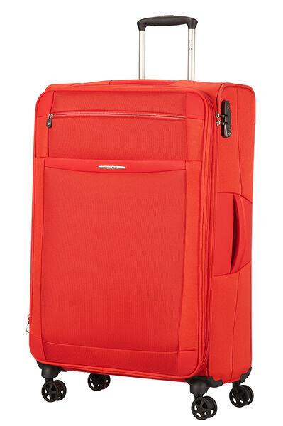 Dynamo Spinner (4 ruote) 78cm Tangerine Red