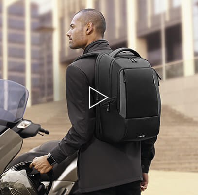 Samsonite Business introduces Cityscape Tech