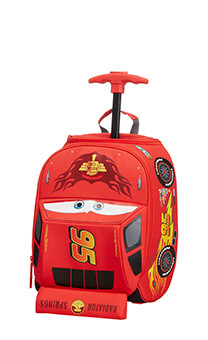 Disney Ultimate Upright (2 ruote) 18 x 28 x 33 cm | 8.5 L | 1 kg