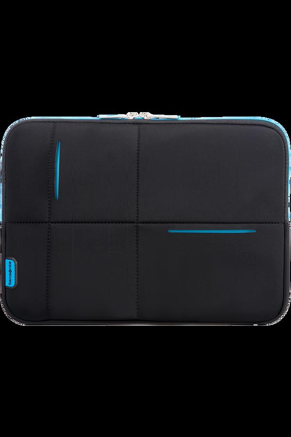 Samsonite Airglow Sleeves Sleeve 13.3inch Nero/Blu