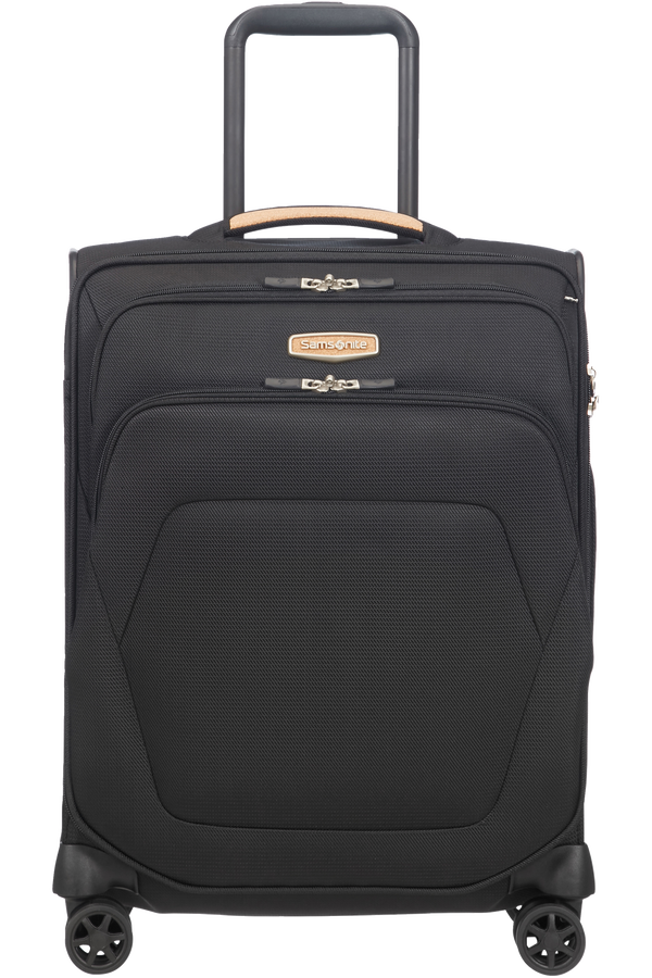 Samsonite Spark Sng Eco Spinner 55/20 Length 40cm 55cm  Eco Black
