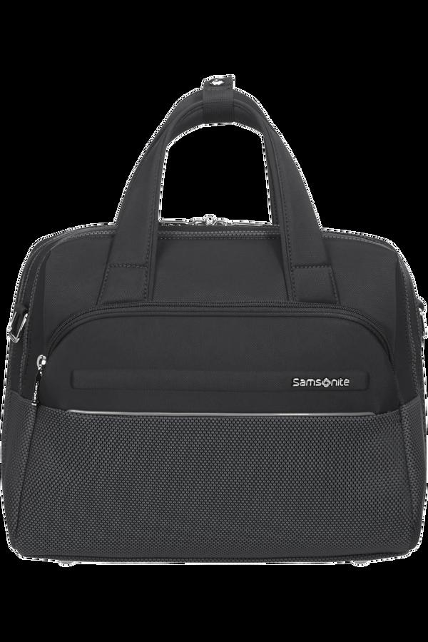 Samsonite B-Lite Icon Beauty Case  Nero