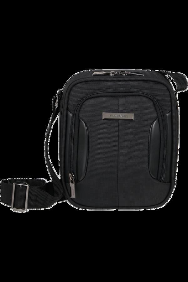 Samsonite XBR Tablet Crossover 20cm/7.9inch Nero
