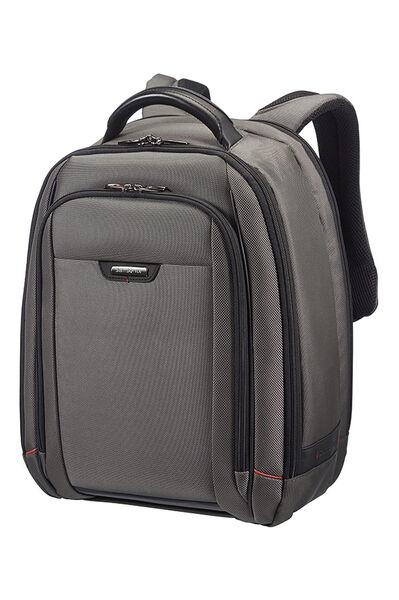 Pro-DLX 4 Business Zaino porta pc espandibile L Magnetic Grey