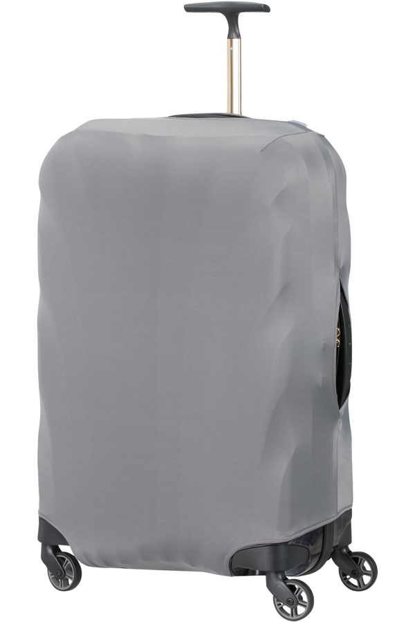 Samsonite Global Ta Lycra Luggage Cover L  Anthracite