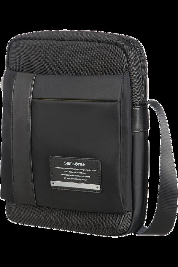 Samsonite Openroad Tablet Crossover  24.5cm/9.7inch Jet Black