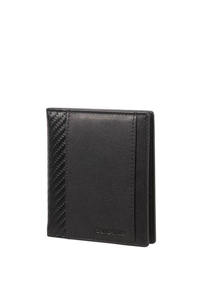 S-Derry 2 Slg Porta carte di credito