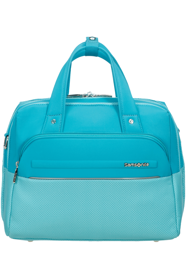 Samsonite B-Lite Icon Beauty Case  Capri Blue