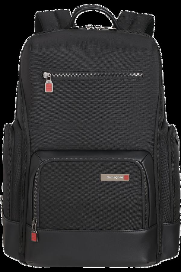 Samsonite Safton Laptop Backpack  15.6inch Nero