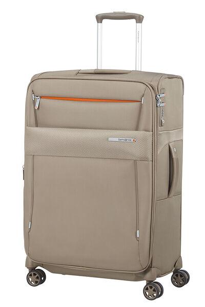 Duopack Trolley Espandibile (4 ruote) 67cm