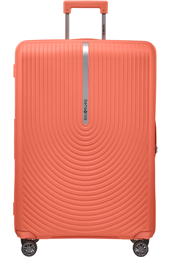 Samsonite Hi-Fi Spinner Expandable 75cm  Bright Coral