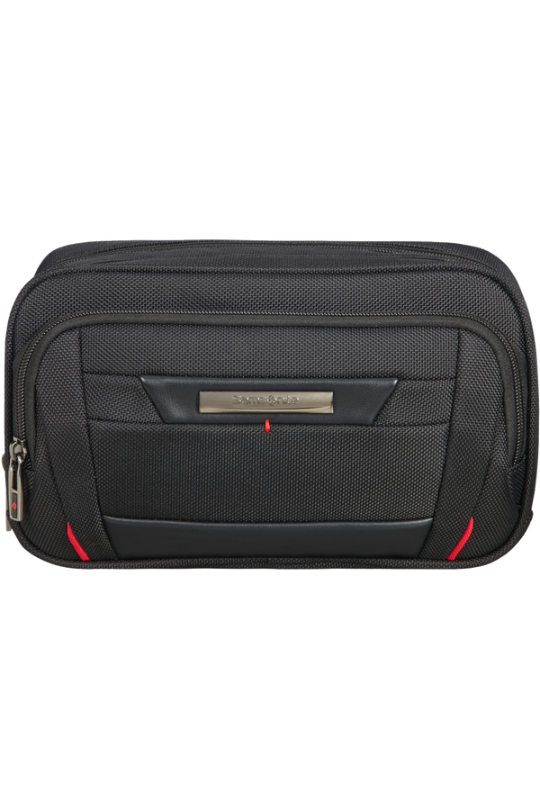 Samsonite Pro-Dlx 5 C. Cases Horizontal Pouch  Nero