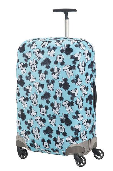 Travel Accessories Cover per valigia M - Spinner 69/75cm