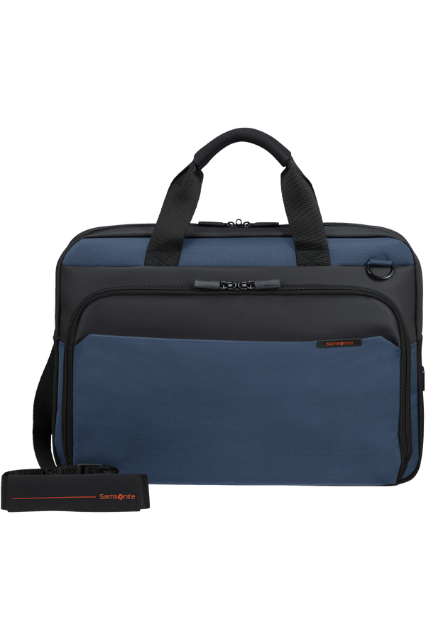 Samsonite Mysight Laptop Bailhandle 15.6'  Blu
