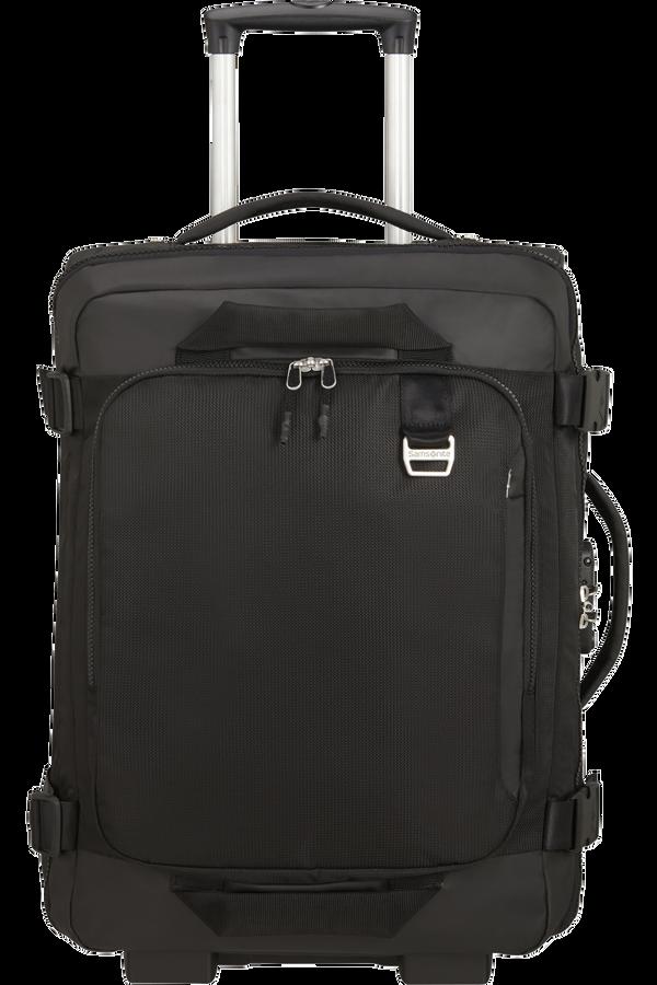 Samsonite Midtown Duffle/Backpack with wheels 55cm  Nero