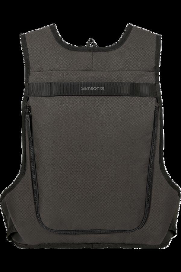 Samsonite Hull Backpack Sleeve  15.6inch Nero