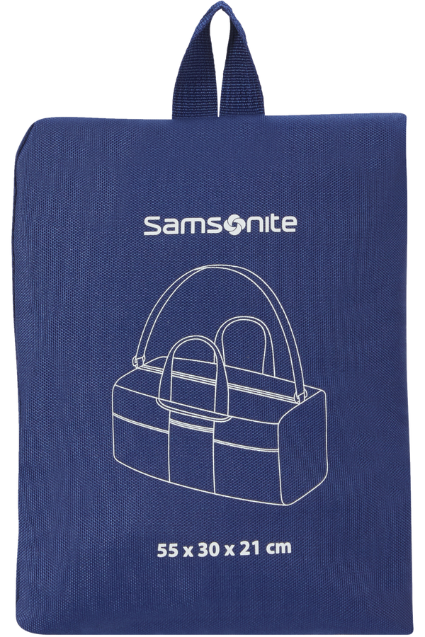 Samsonite Global Ta Foldable Duffle  Midnight Blue