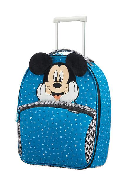 Disney Ultimate 2.0 Valigia (2 ruote) 49cm