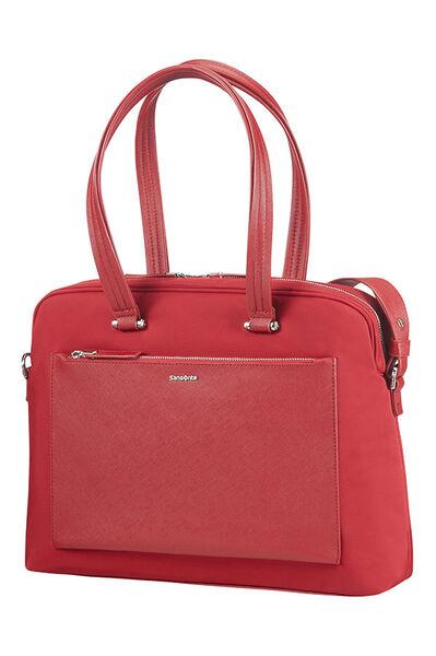 Zalia Ladies' business bag Rosso