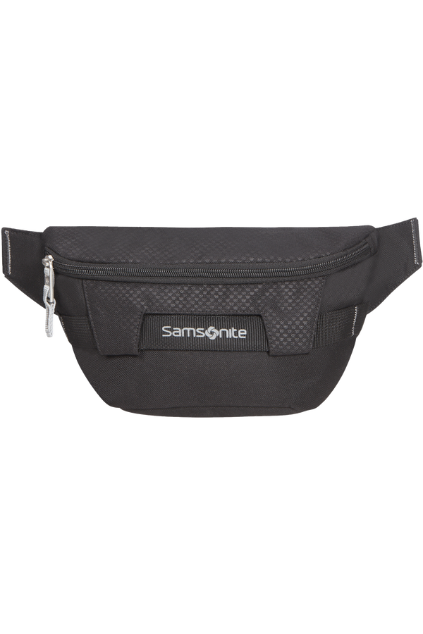 Samsonite Sonora Belt Bag  Nero