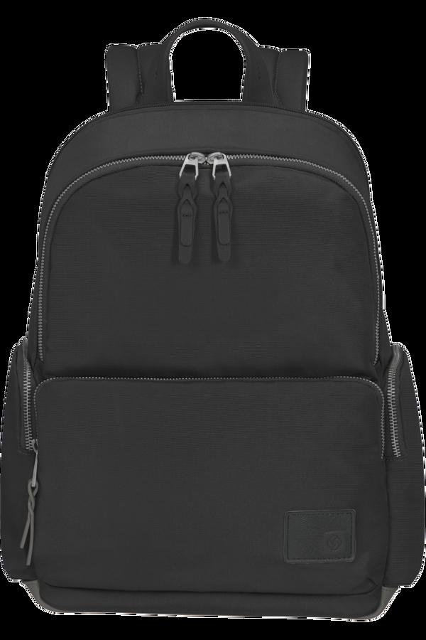 Samsonite Yourban Backpack 3 Pkt  Nero