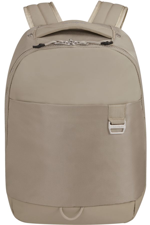 Samsonite Midtown Laptop Backpack S 14inch Sand