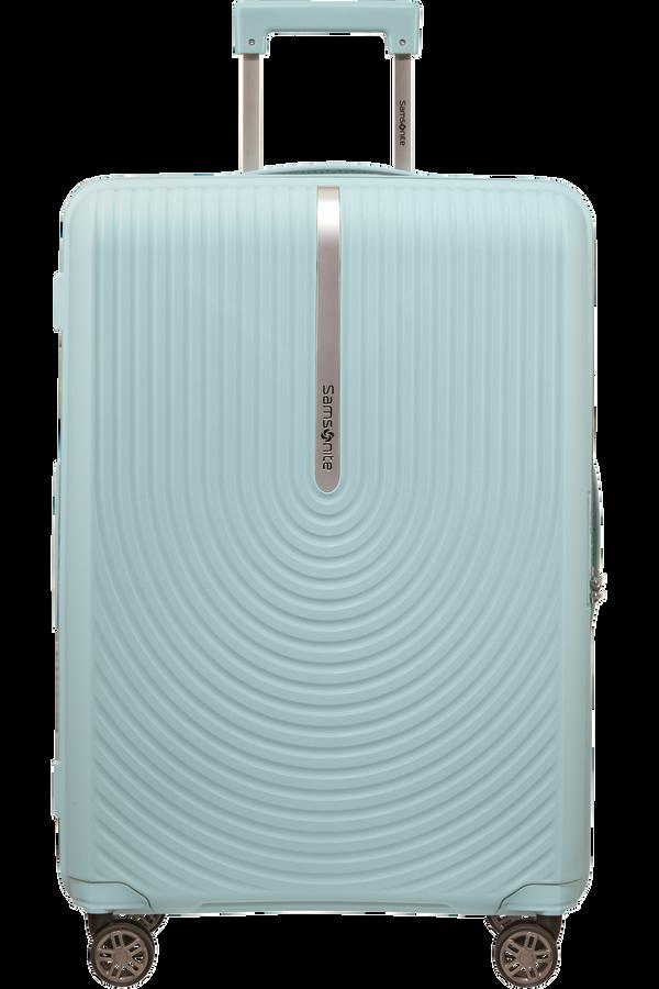 Samsonite Hi-Fi Spinner Expandable 68cm  Sky Blue