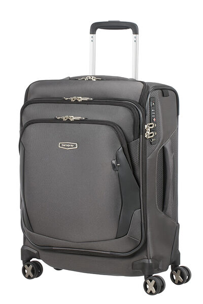 X'blade 4.0 Trolley Toppocket (4 ruote) 55cm