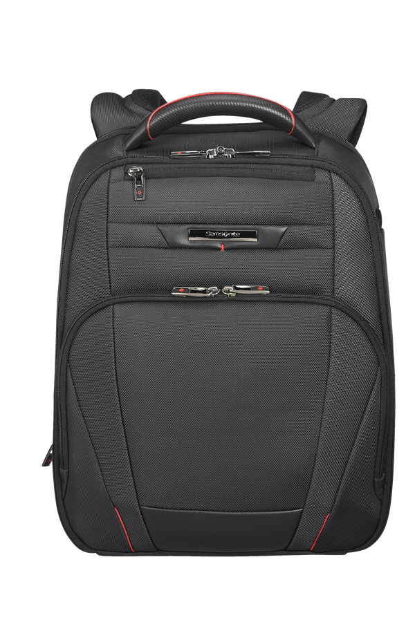 Samsonite Pro-Dlx 5 Laptop Backpack  35.8cm/14.1inch Nero