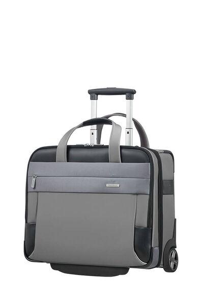 Spectrolite 2.0 Cartella porta PC con ruote