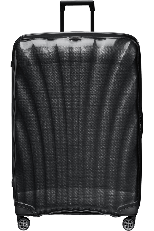 Samsonite C-Lite Spinner 86cm  Nero