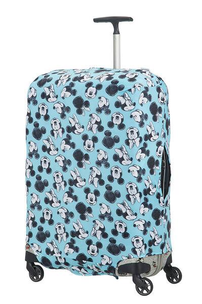 Travel Accessories Cover per valigia L - Spinner 75/86cm