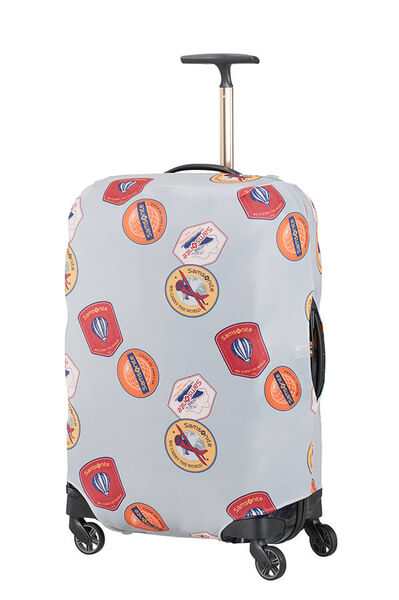 Travel Accessories Cover per valigia M - Spinner 69cm