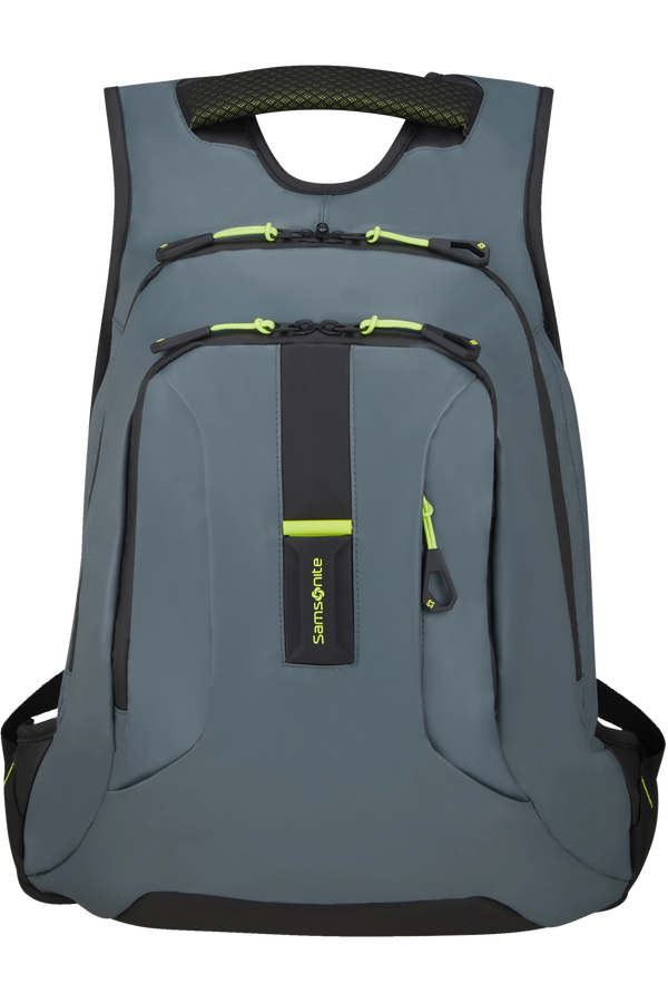 Samsonite Paradiver Light Laptop Backpack L  Trooper Grey