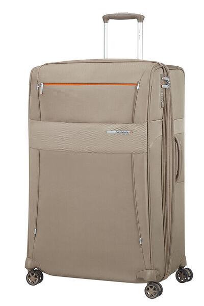 Duopack Trolley Espandibile (4 ruote) 78cm