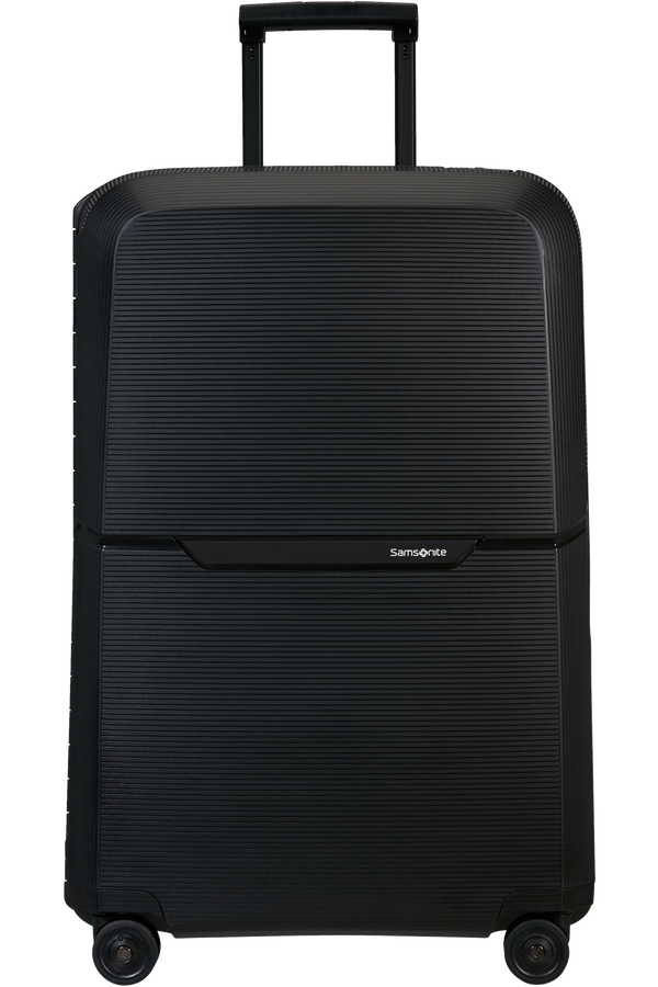 Samsonite Magnum Eco Spinner 75cm  Grafite