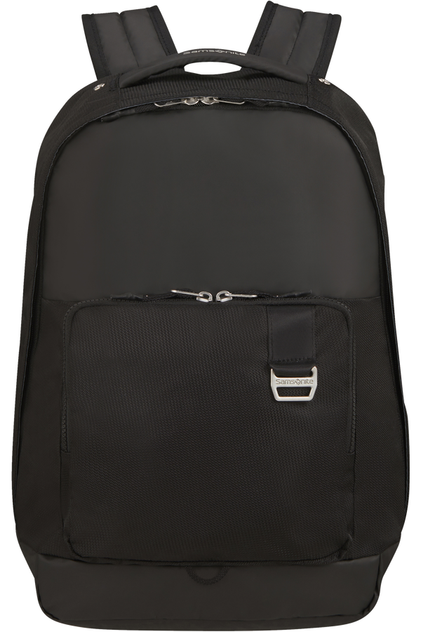 Samsonite Midtown Laptop Backpack M 15.6inch Nero