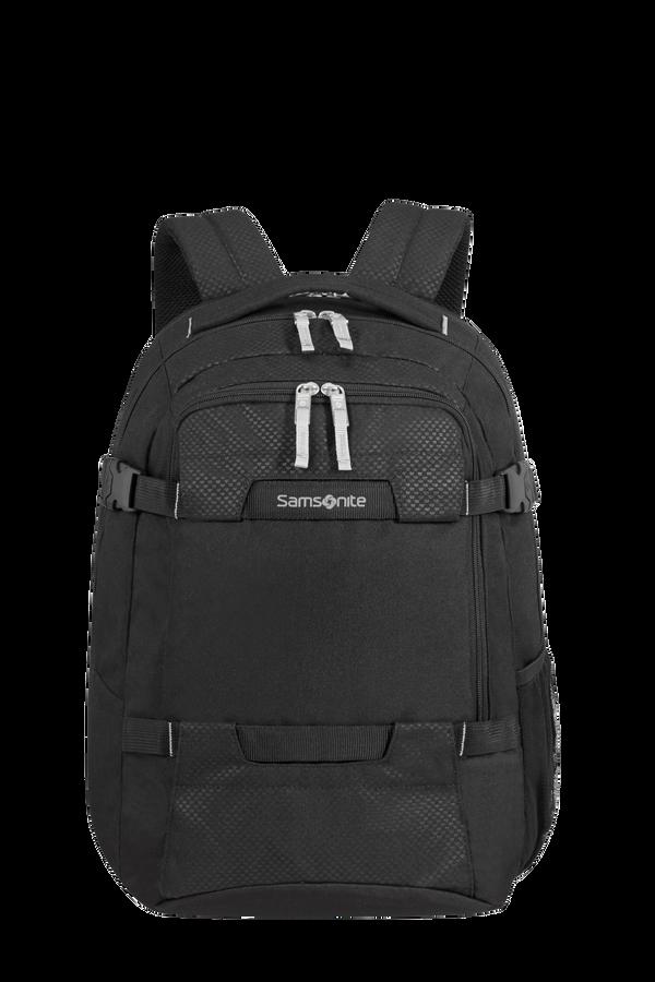 Samsonite Sonora Laptop Backpack Exp L 15.6inch Nero