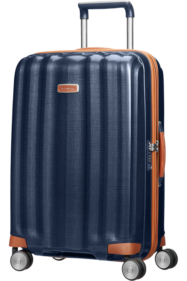Samsonite Lite-Cube DLX Spinner 68cm Midnight Blue