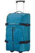Rewind Borsone con ruote 68cm Turquoise