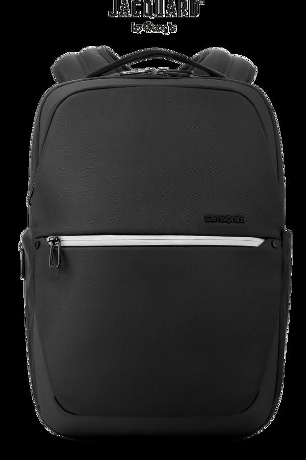 Samsonite Konnect-I Standard Backpack Nero