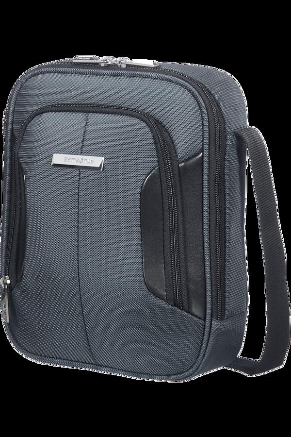 Samsonite XBR Tablet Crossover 24.5cm/9.7inch Grey/Black