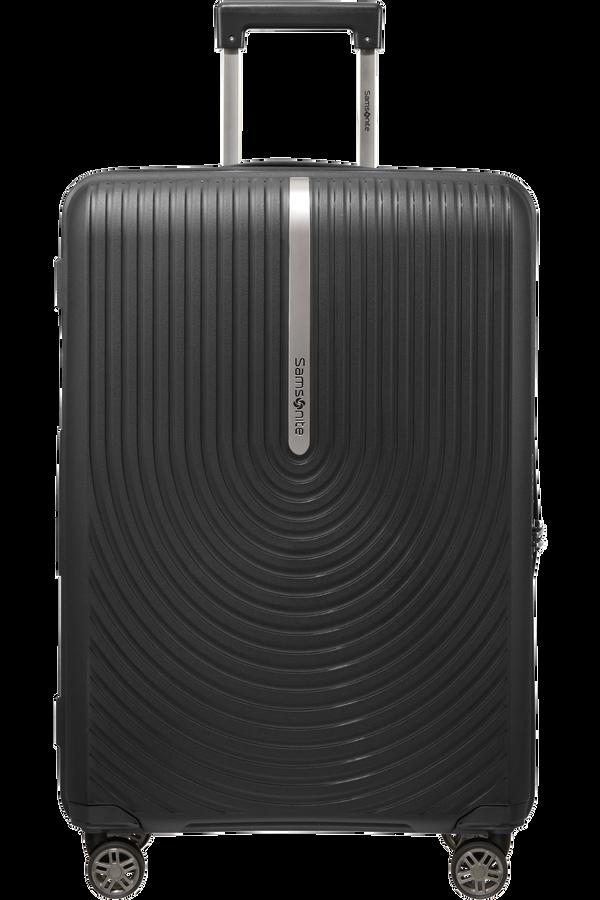 Samsonite Hi-Fi Spinner Expandable 68cm  Nero