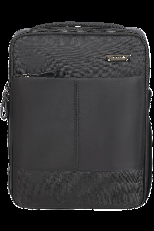 Samsonite Hip-Tech 2 Tablet Cr-Over L 10.5'  Nero