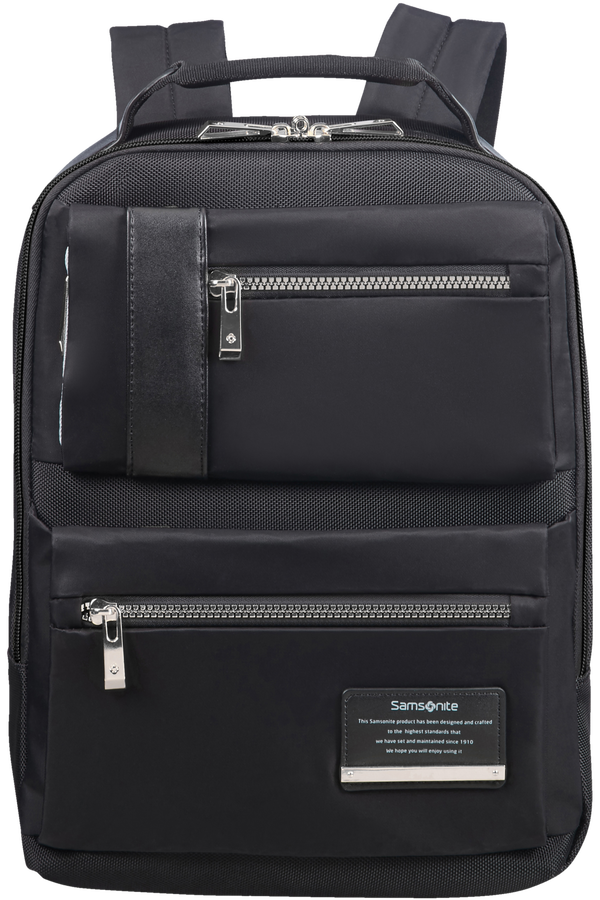 Samsonite Openroad Chic Backpack Slim NCKL 13.3'  Nero
