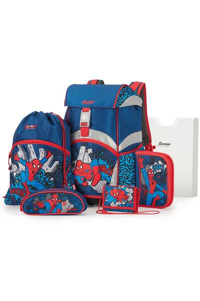 Ergonomic Backpack Zaino