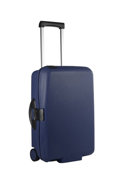 Cabin Collection Upright (2 ruote) 55cm