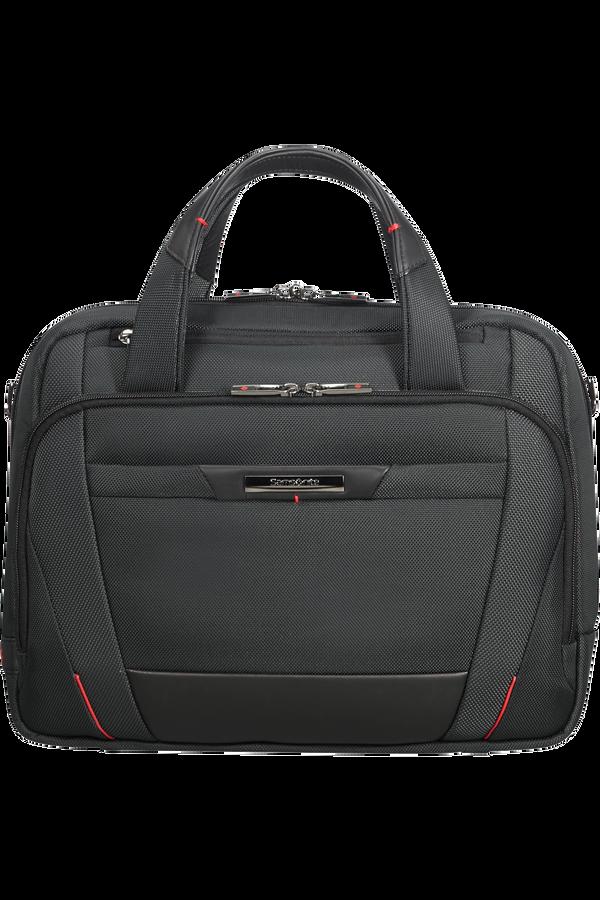 Samsonite Pro-Dlx 5 Laptop Bailhandle  35.8cm/14.1inch Nero