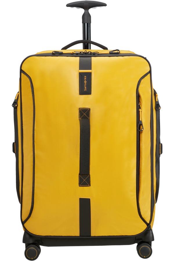 Samsonite Paradiver Light Spinner Duffle 67cm  Giallo