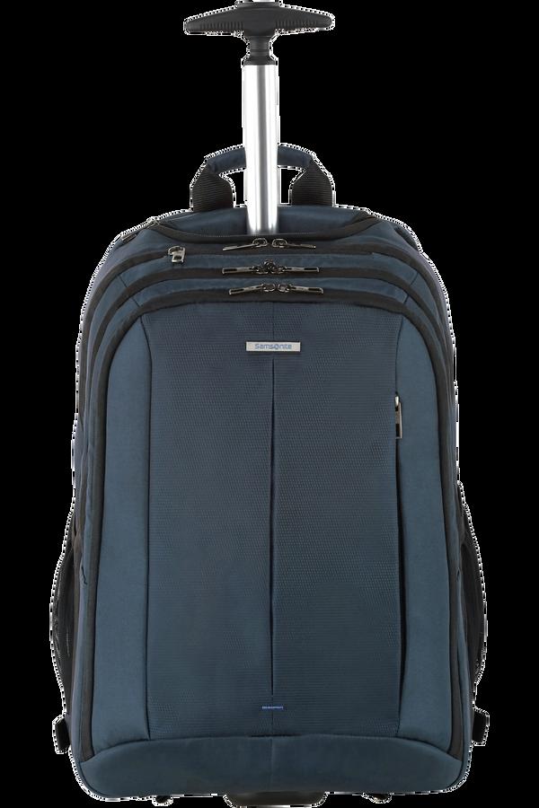 Samsonite Guardit 2.0 Laptop Backpack/Wheels 15.6' Blu